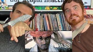 Bypass (2003) Short Film REACTION!!! Irrfan Khan & Nawazuddin Siddiqui