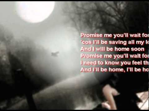 Promise Me This Much