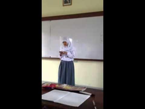 Fatin Shidqia Lubis Nyanyi Di Kelas Saat Jam Pelajaran Ekonomi