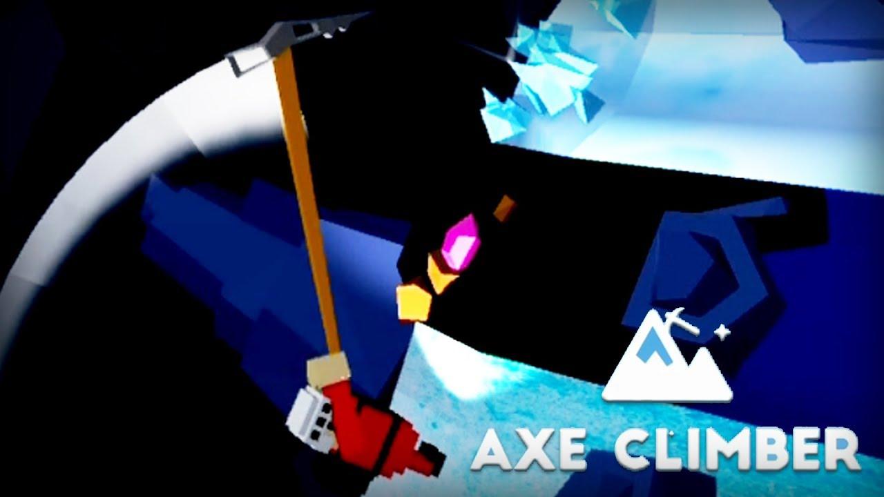 440a7444701 Axe Climber - Green Panda Games Walkthrough - YouTube