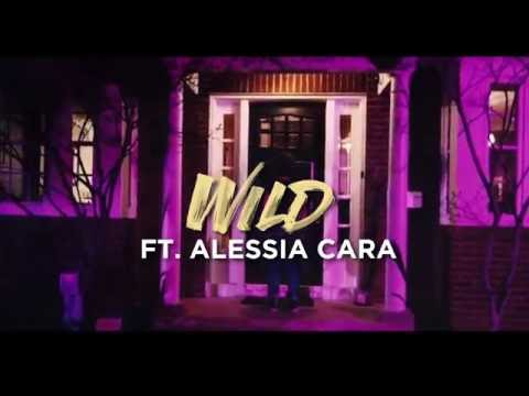 Troye Sivan - WILD (ft. Alessia Cara) Official...