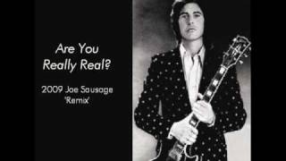 Rick Nelson - Are You Really Real? (Remix)