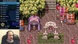 Chrono Trigger Speedrun (Glitchless 100%) - 5:34:18