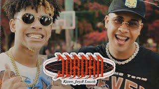 KAWE E JAYA LUUCK - JORDAN ( Prod. Jay OQ ) | Original Quality