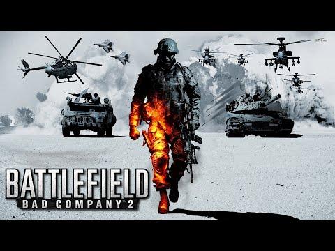 Battlefield: Bad Company 2. Full Campaign