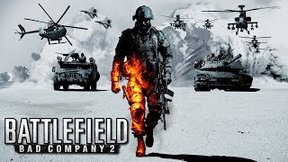 Battlefield: Bad Company 2. Full Campaign
