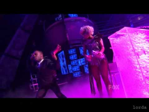 Lady gaga poker face performance on american idol party poker cashout fee