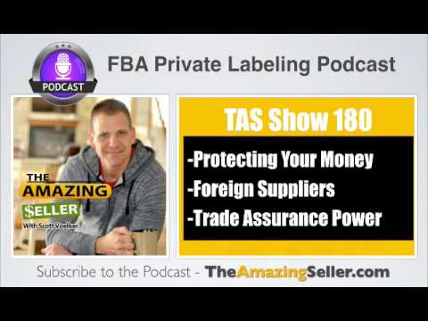 TAS 180 : HOW TO PROTECT YOUR MONEY WHEN ORDERING PRODUCT FROM CHINA (REAL EXAMPLES)