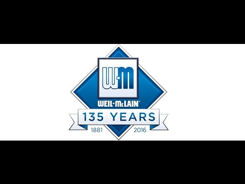 Weil-McLain Company Overview - YouTube