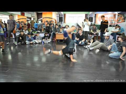 Break Dance Battle 30.10 Junior 2 vs 2