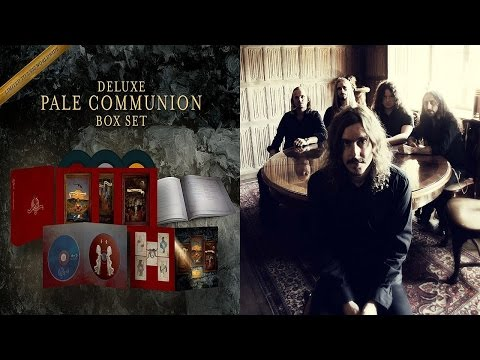 Opeth - Pale Communion (Deluxe Boxset, 2500x) 🎧 GERMAN UNBOXING | MusicManiacReviews