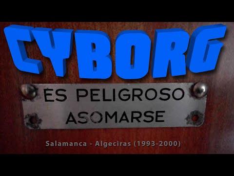 FerCyborg - Es Peligroso Asomarse (1993-2020)
