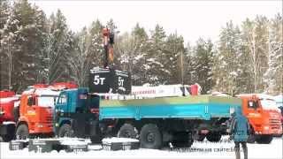 Бортовой автомобиль УСТ-54531 Камаз 43118 с КМУ РК-23500 для перевозки опасных грузов id6072(, 2014-03-19T04:29:59.000Z)
