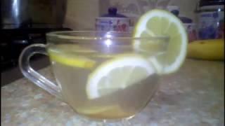 Лимонно-имбирный напиток- Очень вкусный и полезный, помогает похудеть и укрепляет иммунитет.