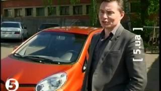 Енергонагляд про електромобілі Bio Auto