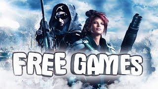 TOP 10 FREE GAMES FOR LOW PC
