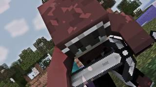 × EPIC MINECRAFT iNTRO TEMPLATE × C4D AND AE × BY ME