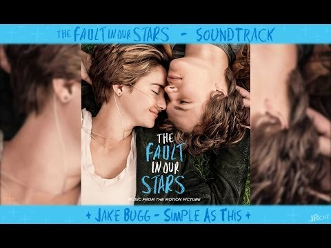 """""""The Fault In Our Stars"""" Official Soundtrack"""