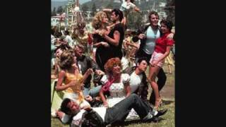 Grease - We go Together (HQ)