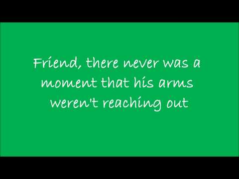 Stand Still by The Isaacs lyrics