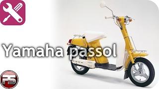 Yamaha Passol: технический обзор
