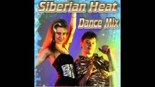 Siberian Heat Dance Mix 2013 (JiiPee Mix)