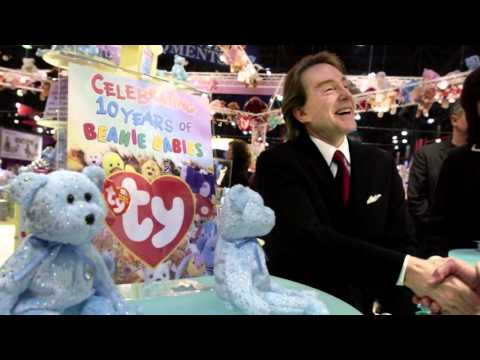 Retrospectacle: Ty Warner's Beanie Baby Fad - Decades TV Network