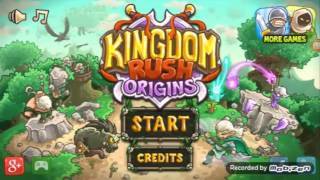 Kingdom Rush Origins Free APK + Obb MOD / Como Descargar Kingdom Rush Para Android Gratis APK + Obb