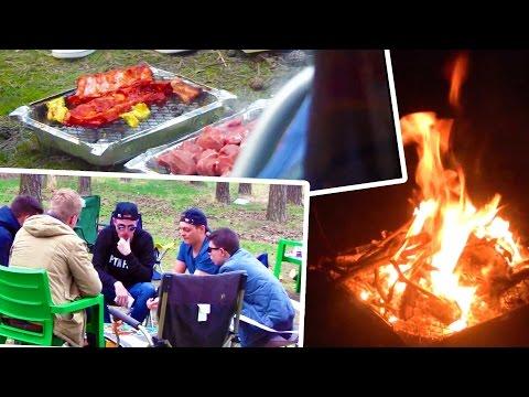 Vlog 3 // Camping trip