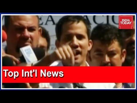 Top International Headlines   Venezuela Cuts Ties With USA Over Political Row