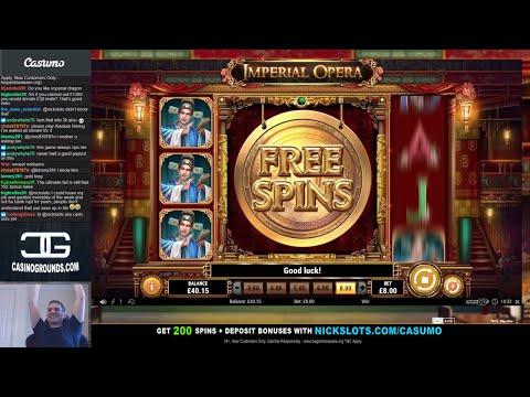 Casino Slots Live - 11/04/18