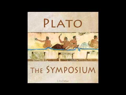 The Symposium by Plato - FULL Audio Book - Ancient Greek Philosophy.mp4