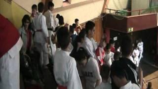 Karate Progresul Cernica Eger Ungaria 2011-3/5