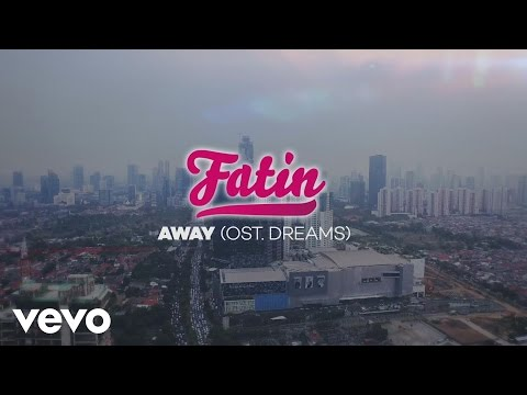 Fatin - Away (From Original Soundtrack