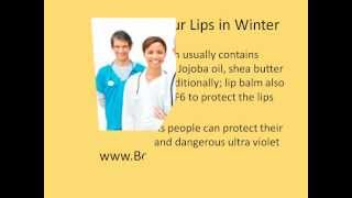 How to Care your Lips in Winter - BMD Thumbnail