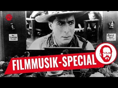 Über Die Notwendigkeit Der Filmmusik (2/7)   ELMARS HOLLYWOOD