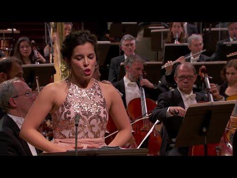 Gounod : Air de Mireille et Duo Mireille - Vincenette (Jodie Devos / Kate Aldrich)