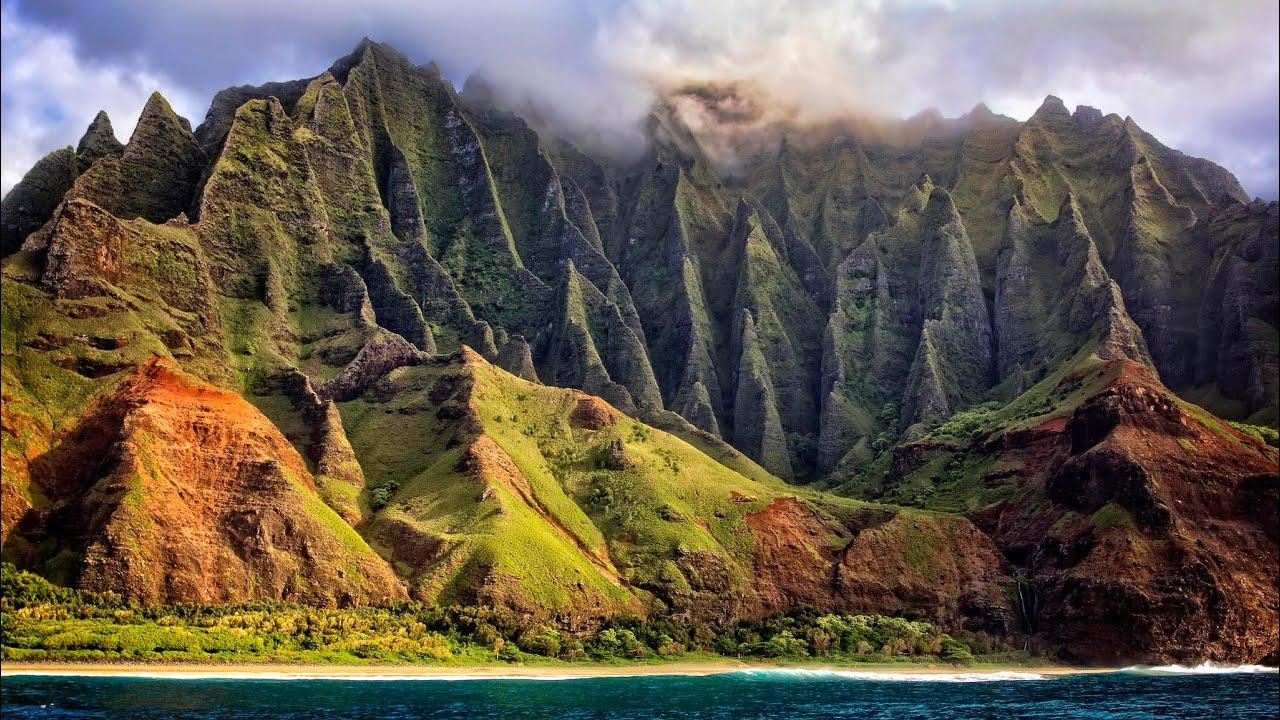 Cruise From Oahu To Big Island