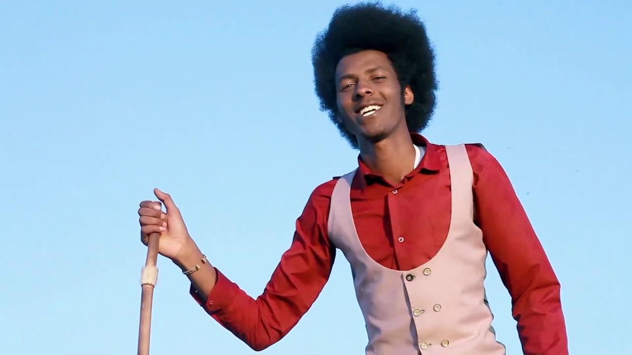 Fadhasaa Gurumuu New Ethiopian Oromoo Music Oficial Video