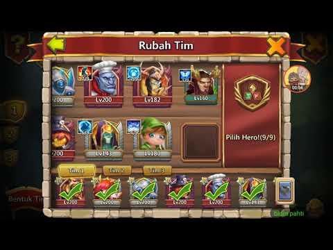 Violent Goblin Castle Clash F2p