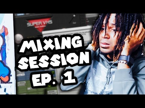 How To Mix Vocals in Pro Tools –  Full Mixing Session