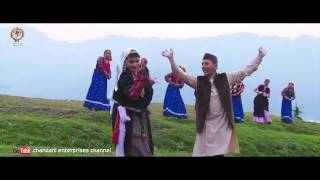 Latest kumaoni song sheru martolia Album Jhumkyali by Prahlad Mehra n Meena Rana