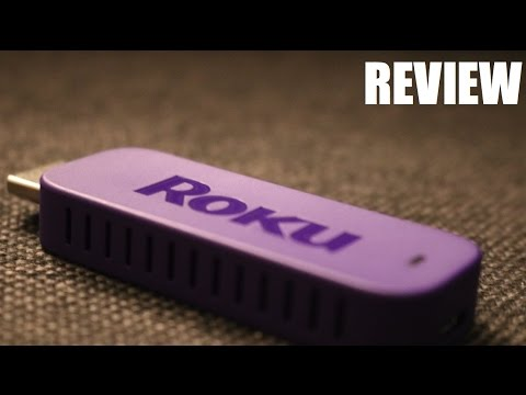 Roku Streaming Stick - Review: The Ultimate Entertainment Device?