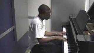 Suffocate - J. Holiday Piano Cover