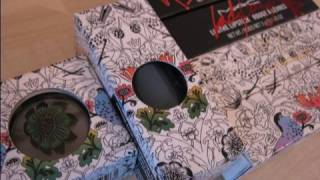 haul - mac liberty of london collection & viva glam gaga & cyndi - nowa kolekcja recenzja Thumbnail