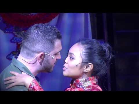 Lianah Sta. Ana - Miss Saigon - Last Night Of The World