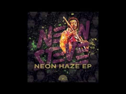 Jimi Hendrix - Gypsy Eyes (Neon Steve...