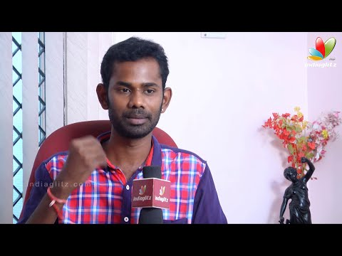 Vijay Sethupathi replaced me in the Orange Mittai lead role - Ramesh Thilak | Interview