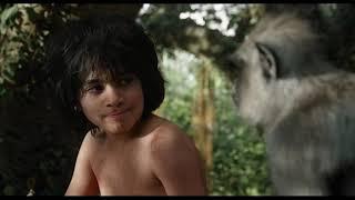 Книга джунглей (2016). Похищение Маугли.