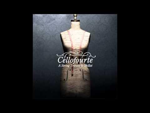 Cellofourte - Whispers In The Dark